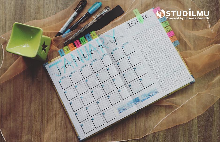 STUDILMU Career Advice - Time Blocking, Meningkatkan Produktivitas dengan Manajemen Waktu