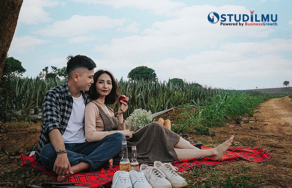 Quality Time dengan Pasangan yang Sibuk Bekerja? Bisa!