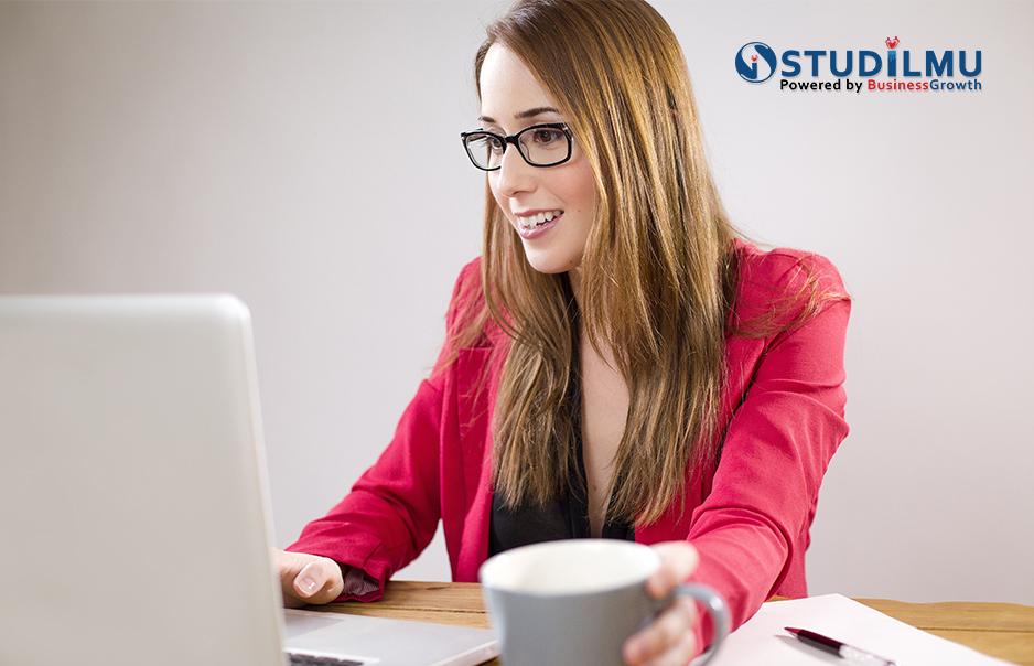 Sukses Menjadi Staff Admin