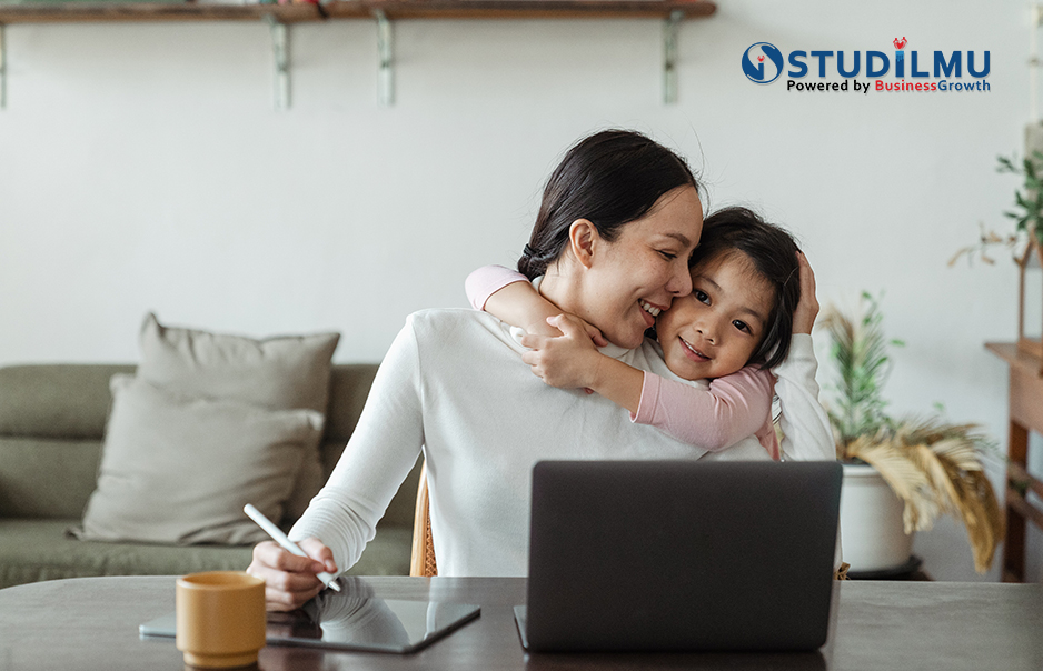 STUDILMU Career Advice - Keseimbangan Untuk Ibu Bekerja