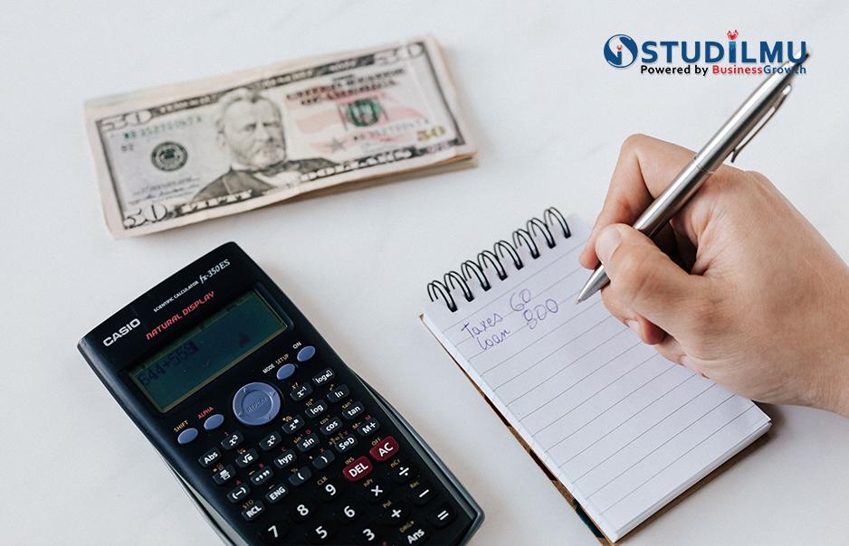Mengenal dan Membuat Laporan Keuangan Sederhana