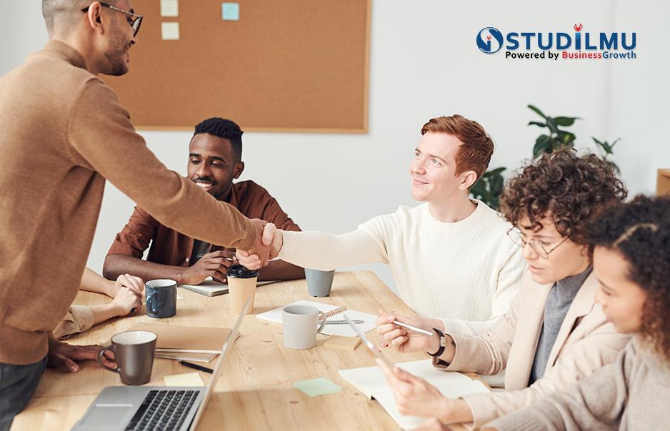 Melakukan Delegasi Dalam Bekerja