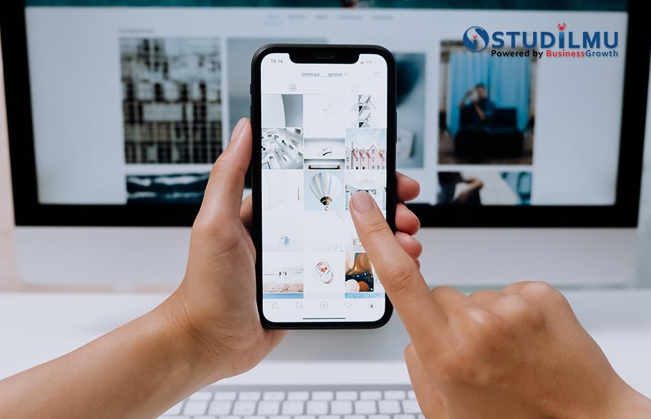 STUDILMU Career Advice - Fitur Live Streaming Sebagai Strategi Sosial Media Marketing