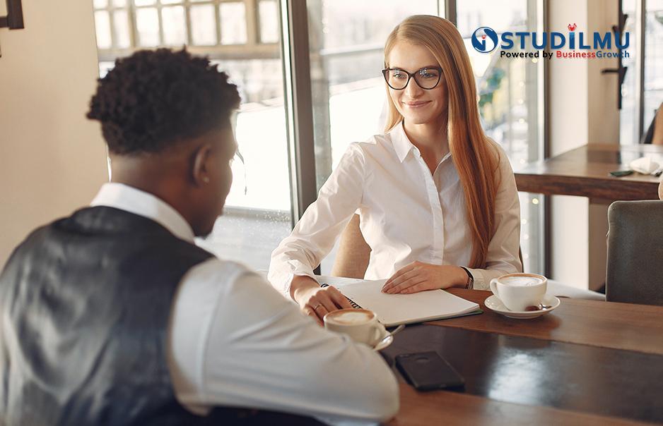 STUDILMU Career Advice - Mendesain Proses Hiring yang Berbeda