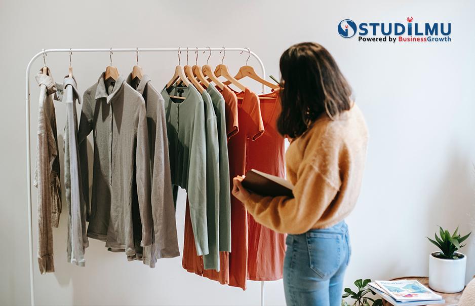 STUDILMU Career Advice - Mengenal Aktivitas dan Fungsi Tenaga Penjual Ritel