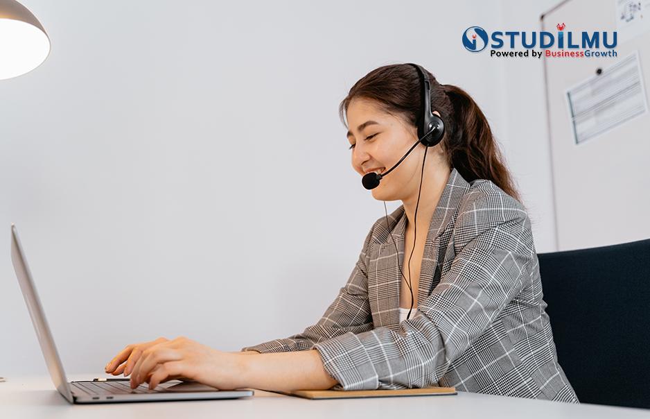 STUDILMU Career Advice - Pentingnya Seorang Customer Service Dapat Mematuhi Penjanjian Dengan Pelanggan