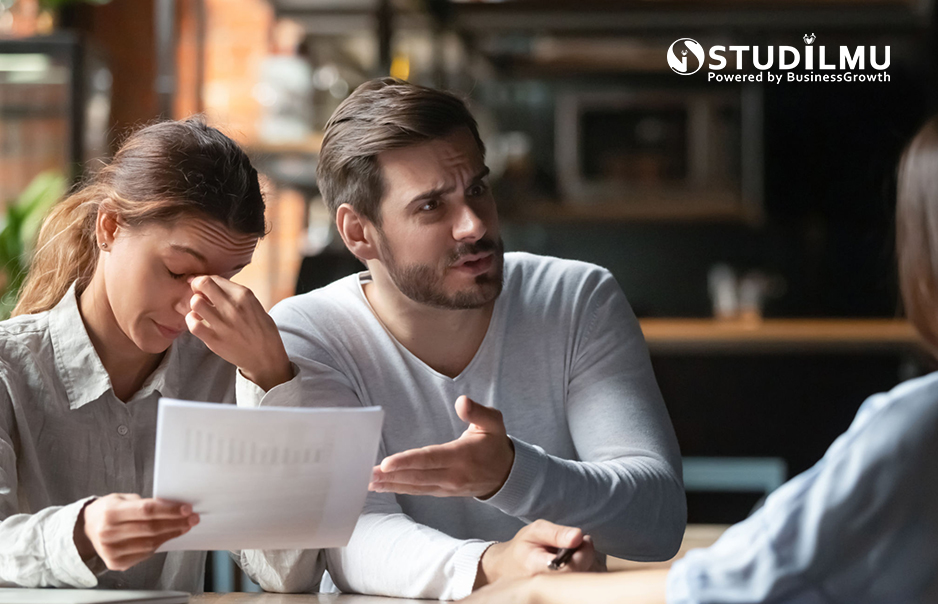 STUDILMU Career Advice - Cara Terbaik untuk Menangani Keluhan Pelanggan