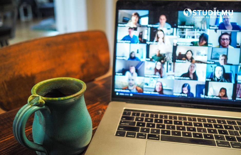 STUDILMU Career Advice - Kegiatan Sosial Secara Online yang Seru!