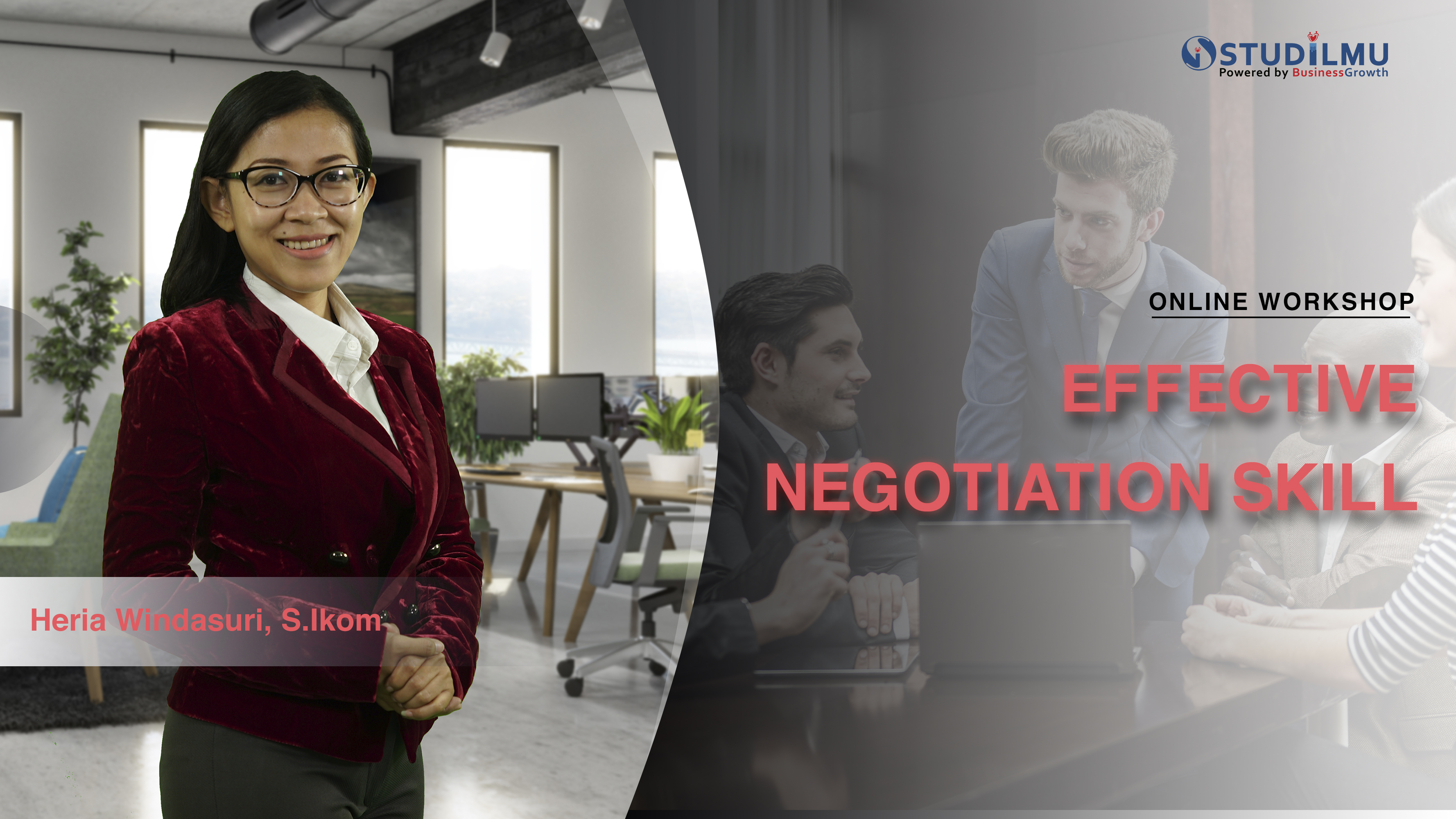 Effective Negotiation Skill