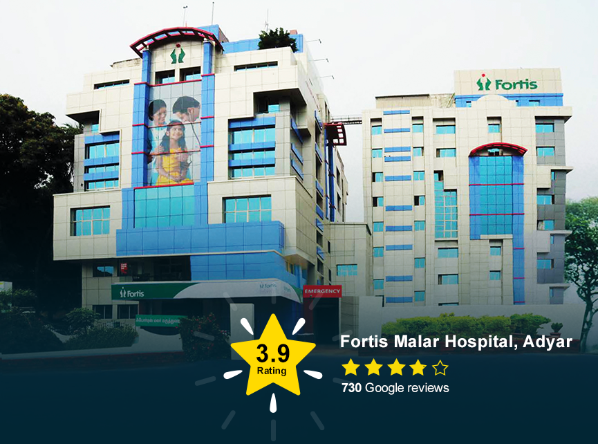 Best Hospital In Tamil Nadu Adyar Book Appointment Online Fortis Malar
