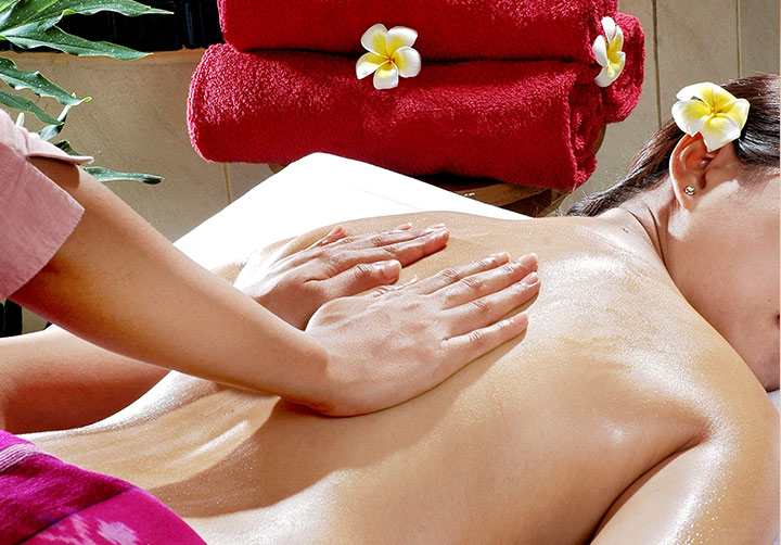 Grand Inna Bali Beach Spa - Kuta