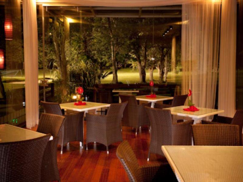 Sector Restaurant