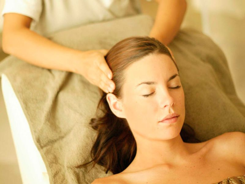 Chill Reflexology and Acupressure