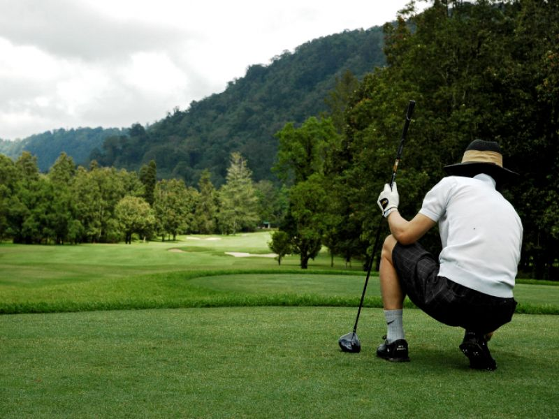 Bali Handara Country Club