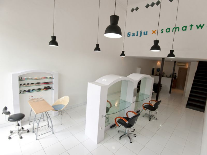 Hair Salon & Spa Salju
