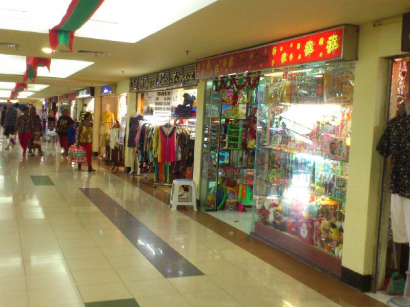 Fashion Outlets