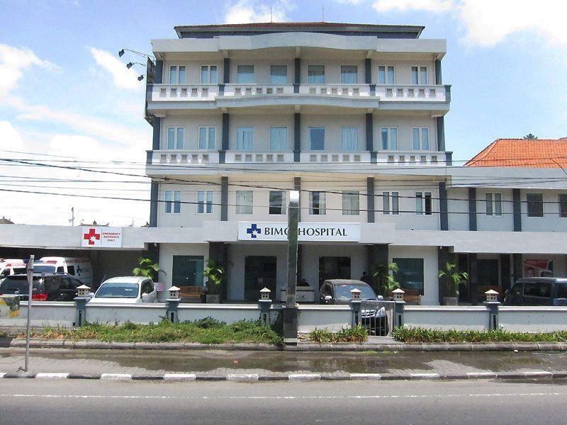 BIMC Hospital (Kuta)