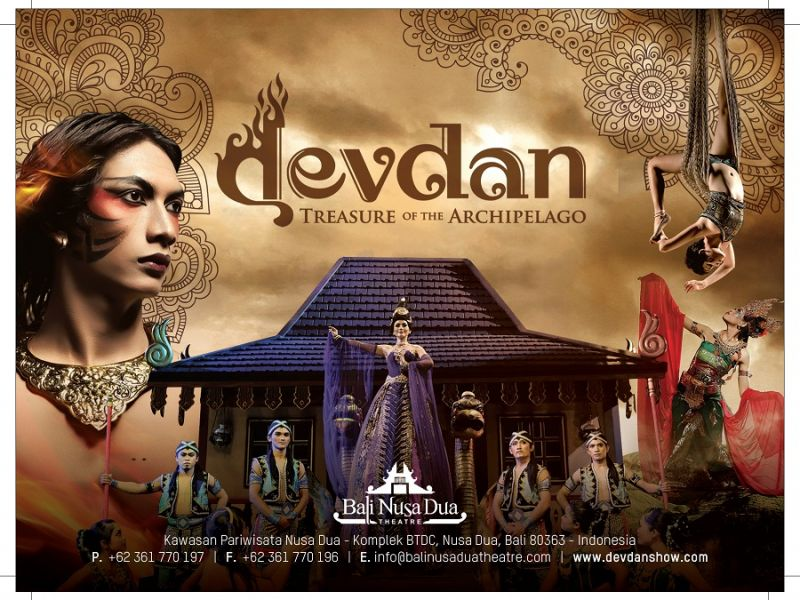 Devdan