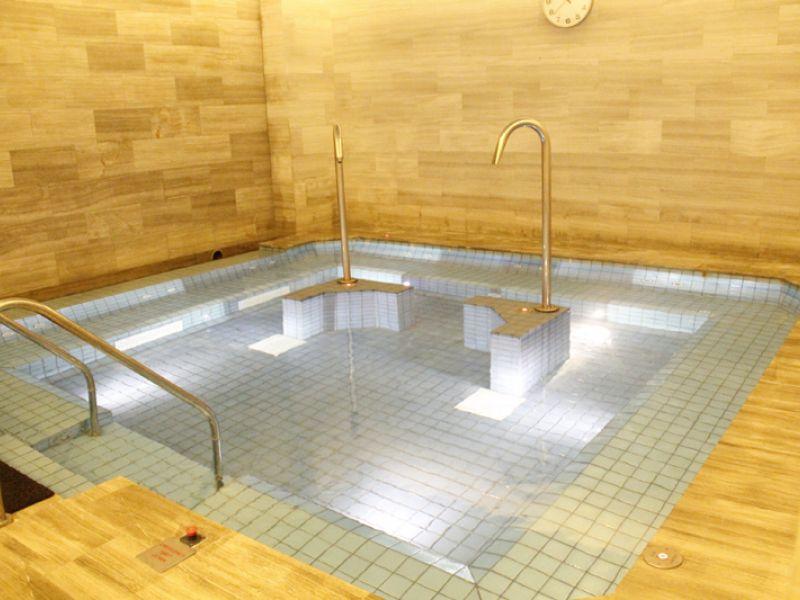 Hydro-Pool