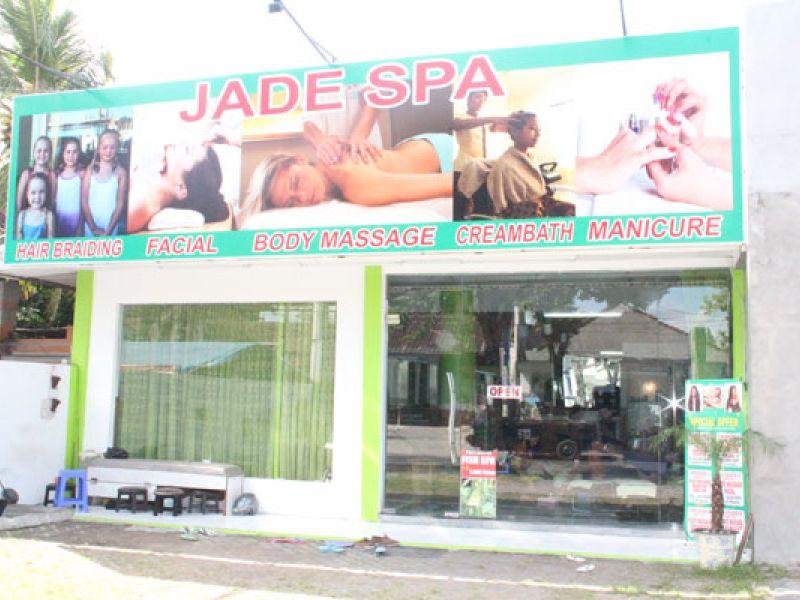 Jade Spa
