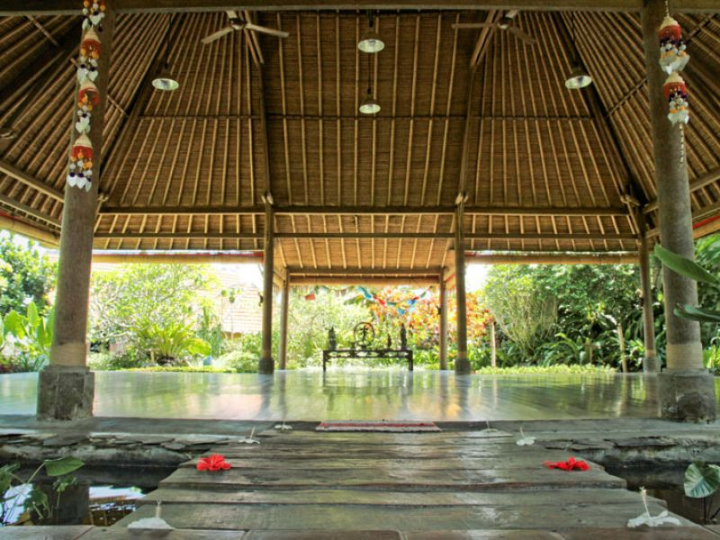 Desa Seni a Village Resort