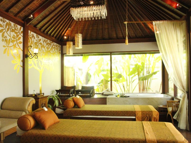 Disini Luxury Spa