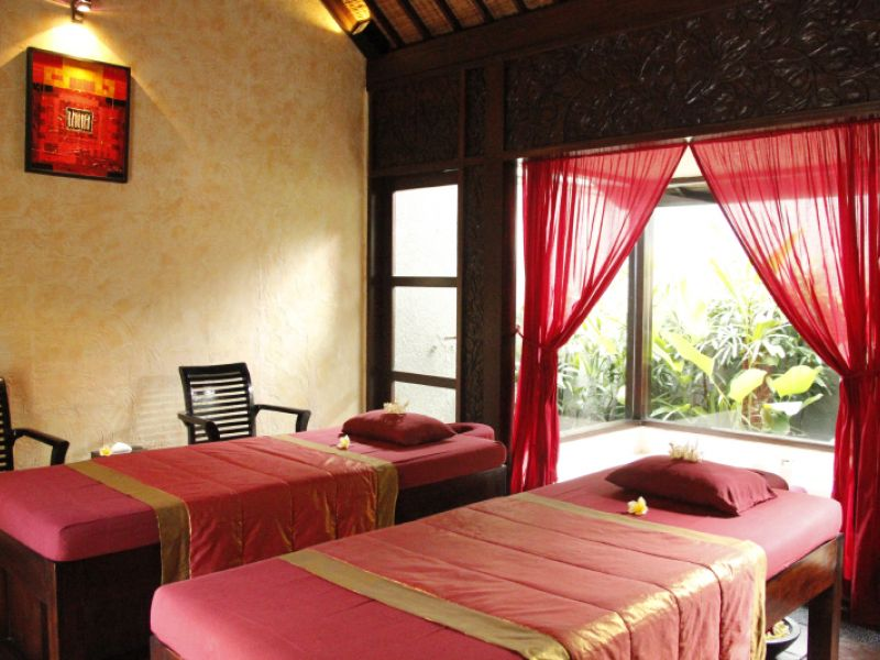 The Ulin Spa Bali (The Ulin Villas & Spa)