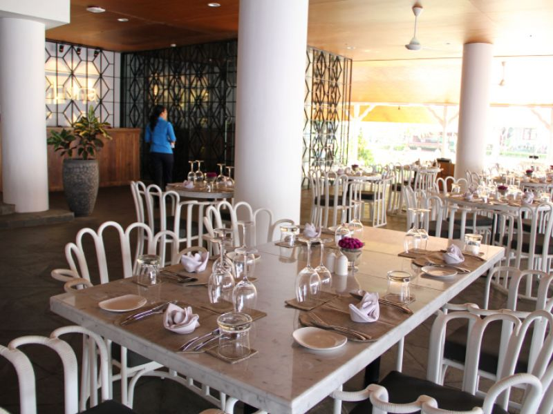 Bali Luna Restaurant (Grand Aston Bali Beach Resort)