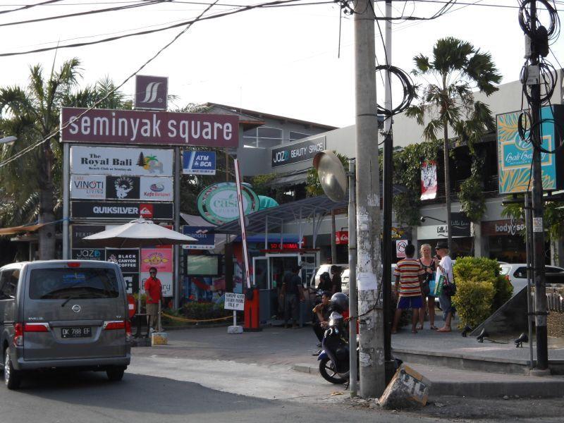Kura Kura Guide Bali Tourist Guide Seminyak Square