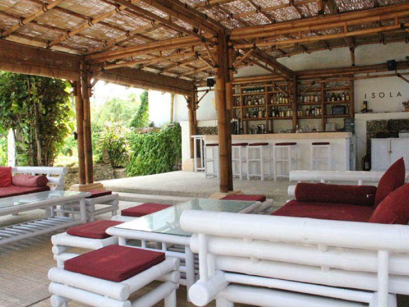 ISOLA Restaurant  (La Taverna)