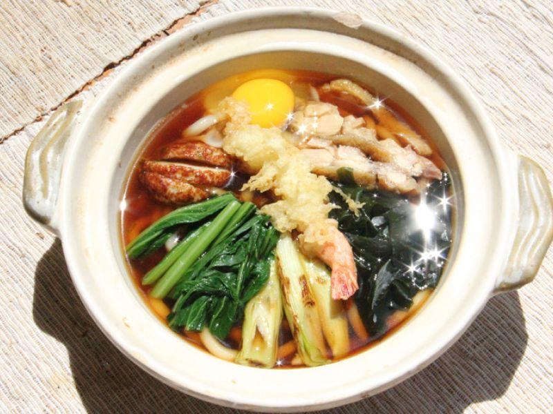 Japnese food
