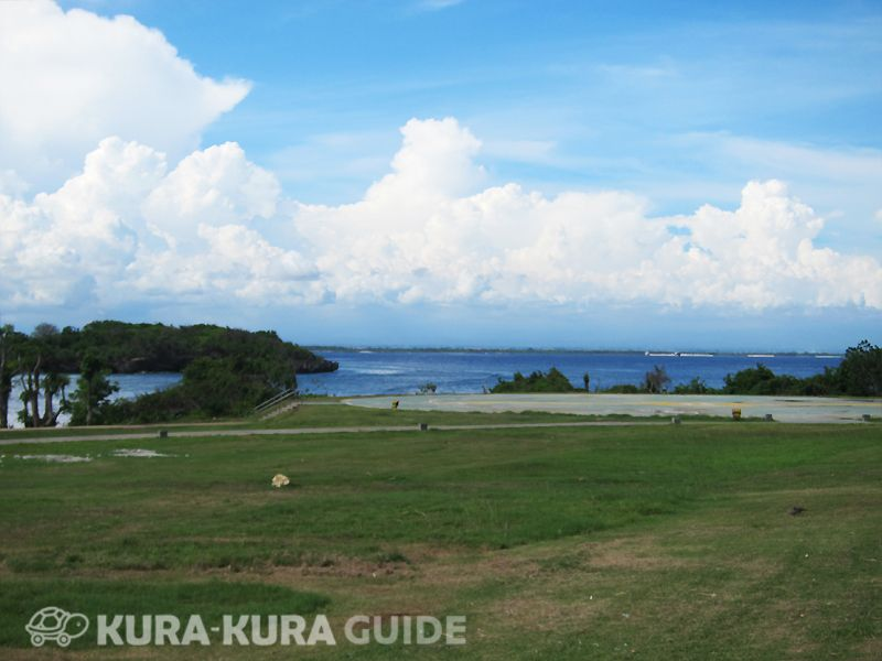 Nusa Gede Island