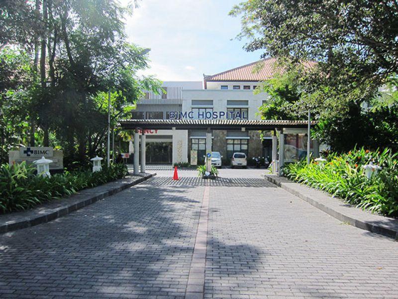 BIMC Hospital (Nusa Dua)