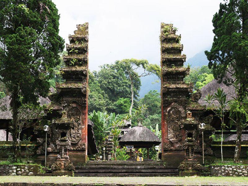 Batukau Temple ( Pura Luhur Batukau )