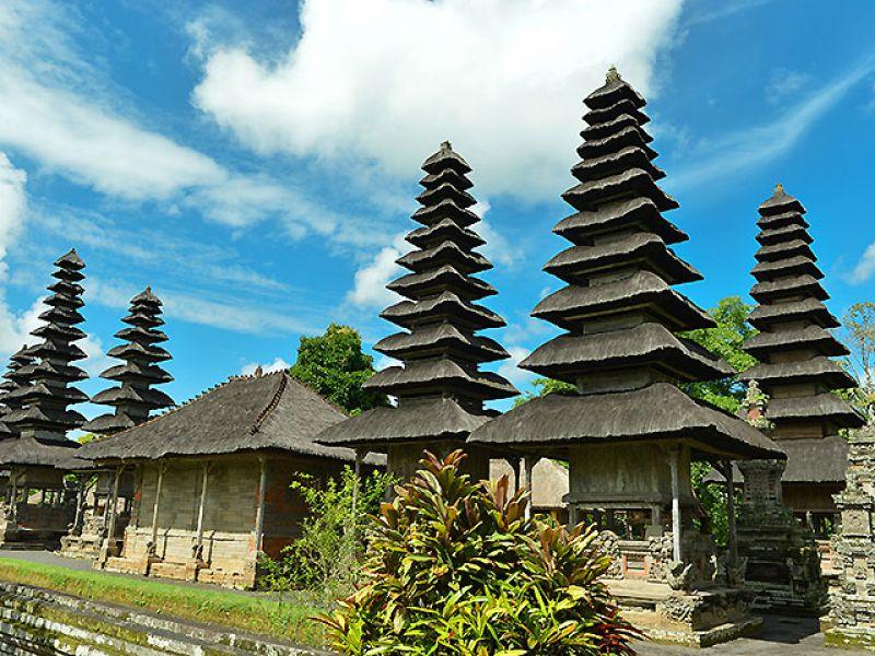 Taman Ayun Temple (Pura Taman Ayun)