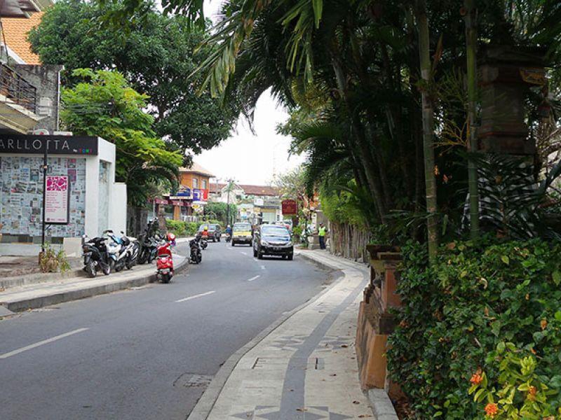 Jl. Kunti 1