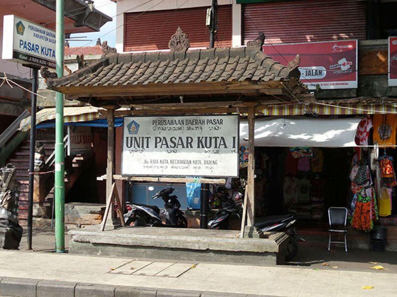 Kuta Market (Pasar Kuta)