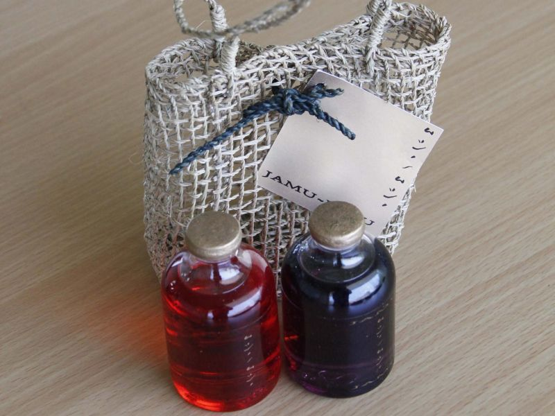 Massage Oil Gift Set