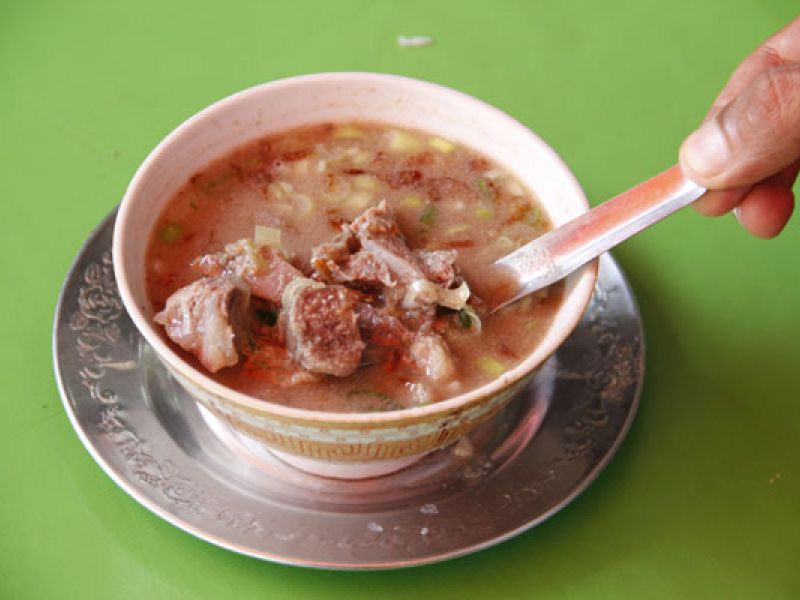 Traditional Soup
