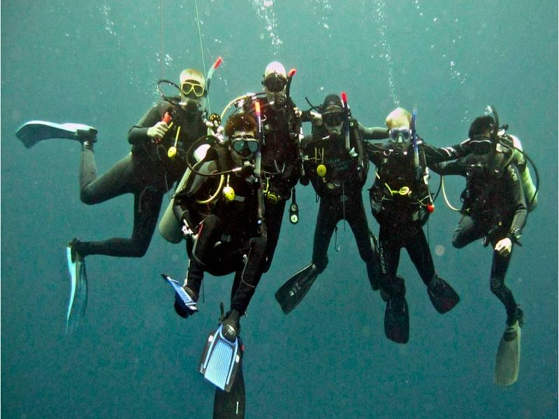 Blue Season Bali Snorkeling and Scuba Diving