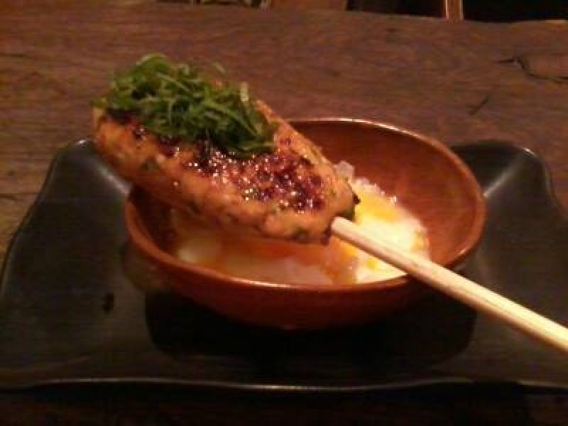 Special Tsukune