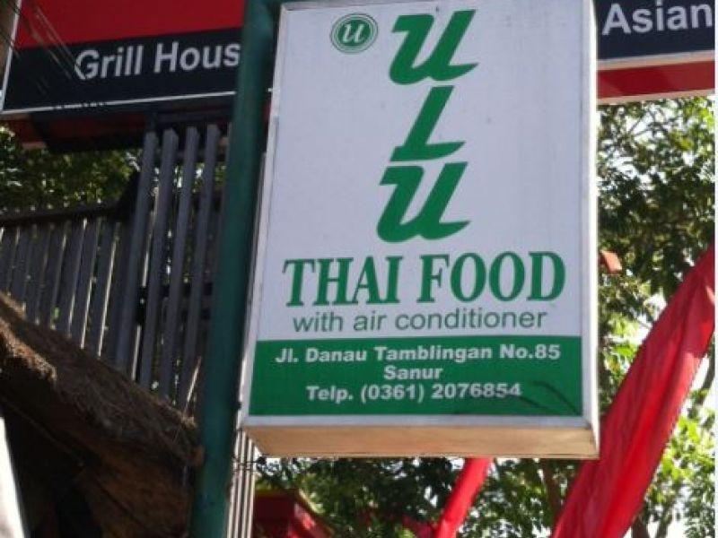 Ulu Thai