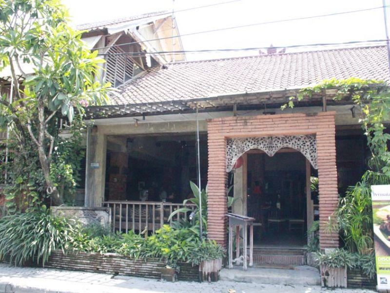 Bale Bali