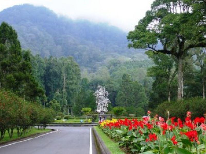Bali Botanic Garden (Eka Karya Botanic Garden)