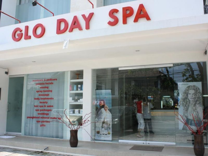 Glo Day Spa Sanur