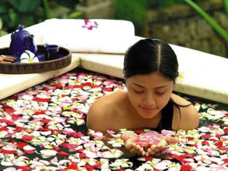 Kori Ubud Spa @Kori Ubud Resort