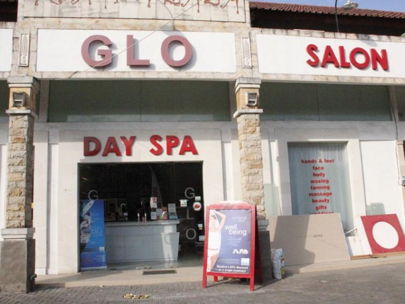 Glo Day Spa & Salon Seminyak