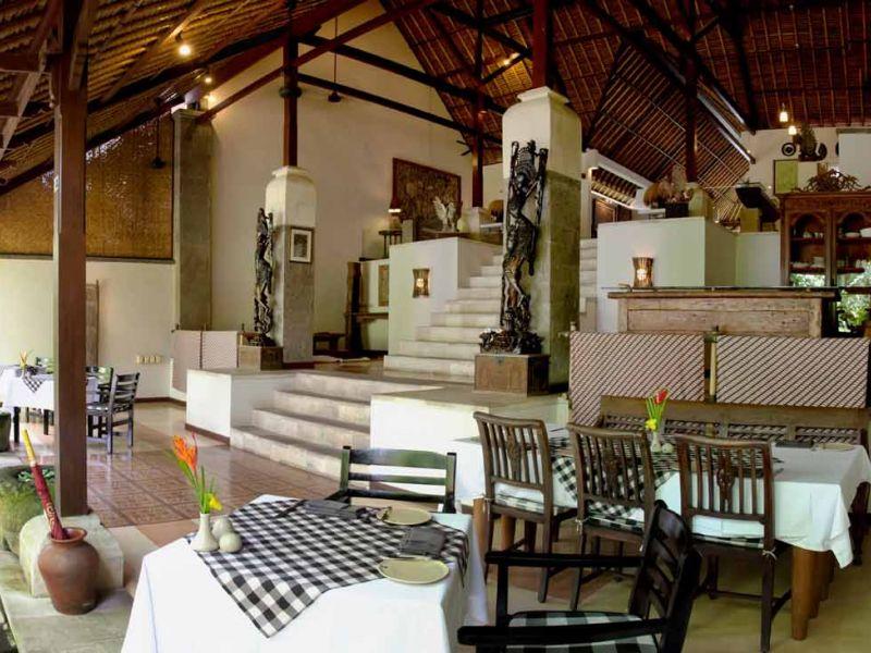 Barong Restaurant @Barong Resort & Spa