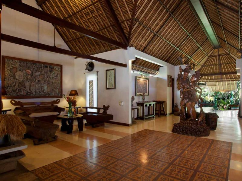 Barong Spa & Treatment @Barong Resort & Spa