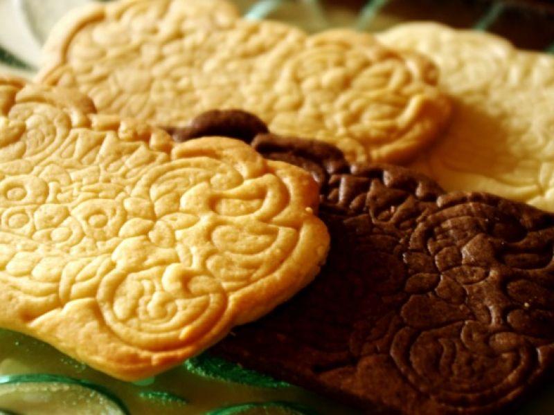Barong Cookies